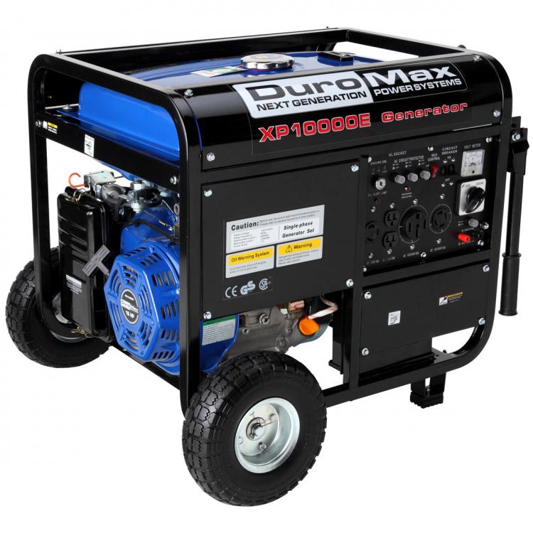10K Generator
