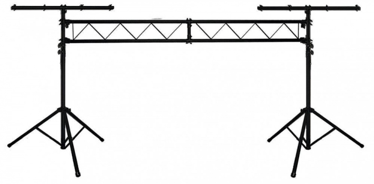 Tripods with Truss