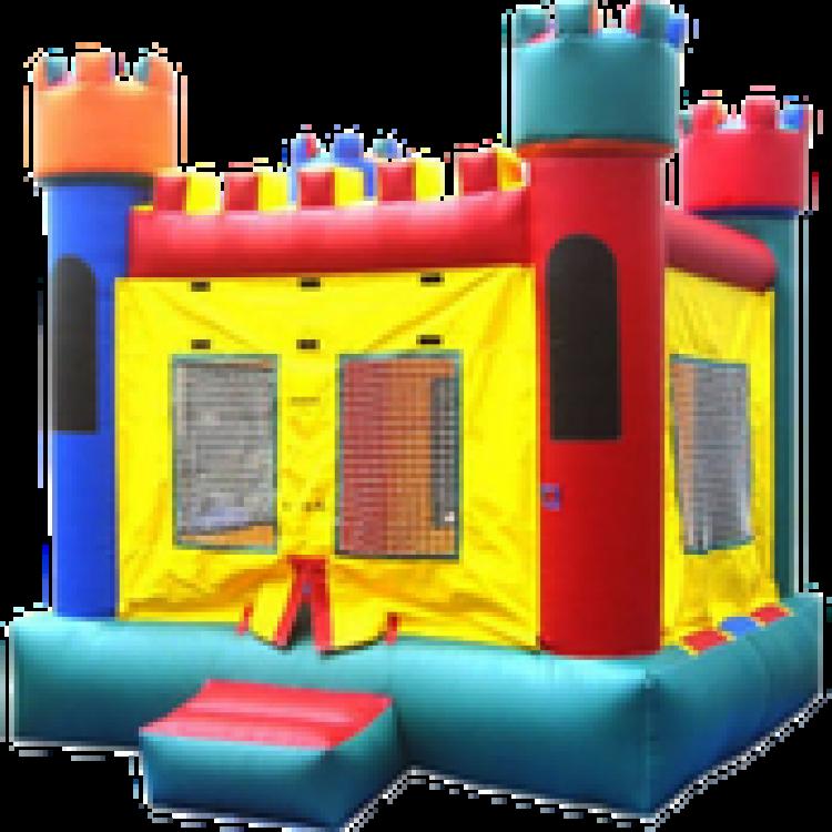 Castle 3 in 1
