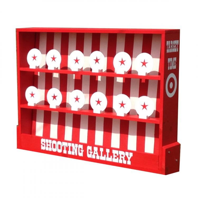 Target Gallery