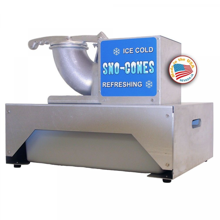 XL Snow Cone Machine